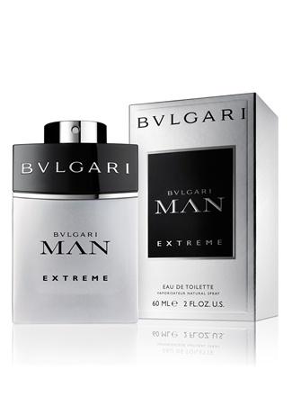 Man Extreme Edt 60 ml Parfüm Bvlgari