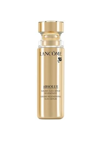 Absolue Oléo-Sérum 30 ml Onarıcı Lancome
