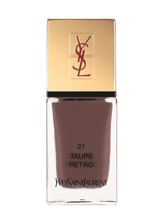 La Laque Couture Oje N°21 Oje Yves Saint Laurent