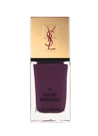 La Laque Couture Oje N°15 Oje Yves Saint Laurent