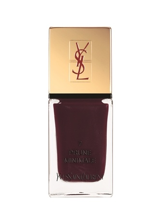 La Laque Couture Oje N°7 Oje Yves Saint Laurent