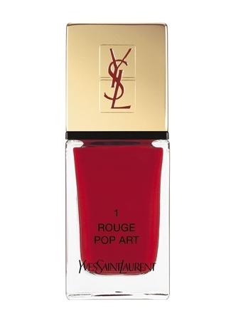 La Laque Couture Oje N°1 Oje Yves Saint Laurent