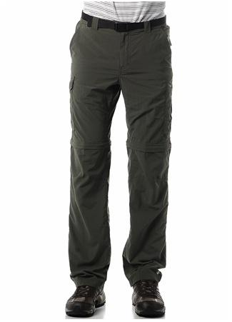 Silver Ridge Convertible Pant Gra Pantolon Columbia