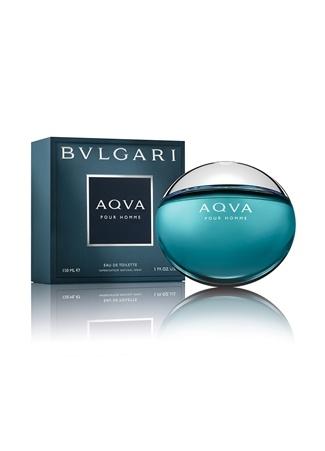 Aqva Pour Homme Edt 150 ml Parfüm Bvlgari