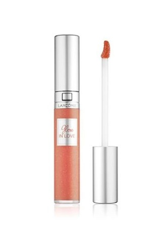 Gloss İn Love 222 Fizzy Rosie Ruj Lancome