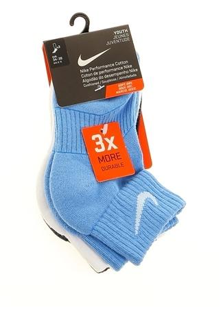 Unisex Çocuk Çorap Nike