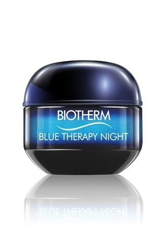 Blue Therapy Nuıt Onarıcı Gece Kremi 50 Onarıcı Biotherm