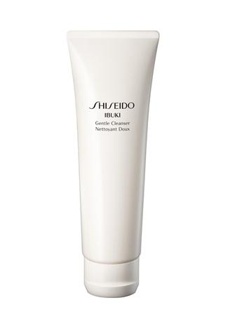 ibuki Gentle Cleanser 125 ml Köpük Temizleyici Shiseido
