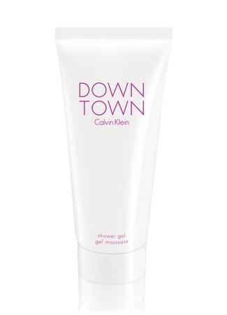 Downtown 200 ml Parfüm Duş Jeli Calvin Klein
