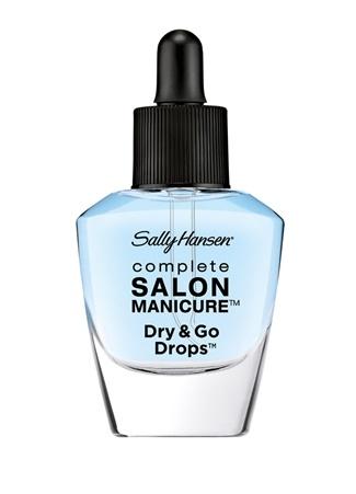 Dry Go Drops Oje Sally Hansen
