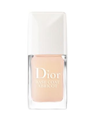 Coll Base Coat Abricot Oje Christian Dior