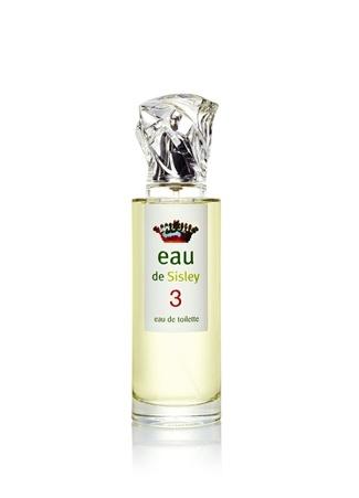 Les Eaux De Sısley 3 100Ml Parfüm Sisley
