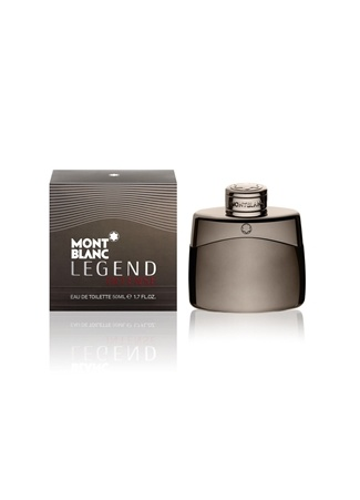 Mont Blanc Mont Blanc Legend intense 50 ml Parfüm