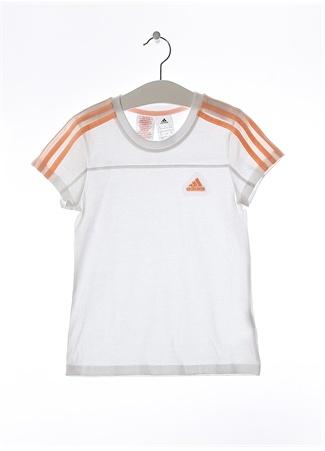 Kız Çocuk T-Shirt Adidas