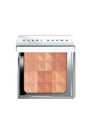 Bright Finish Powder Bronze Glow Pudra Bobbi Brown