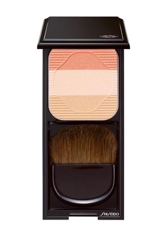 Smk Face C Enhancing Trio Allık Shiseido