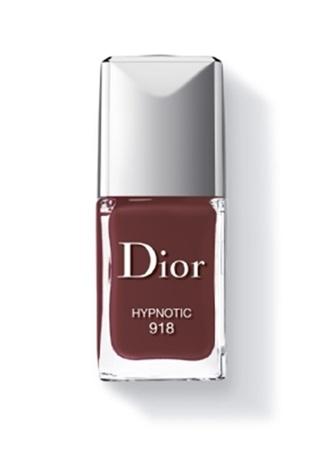 Rouge Dior Vernis 918 Oje Christian Dior