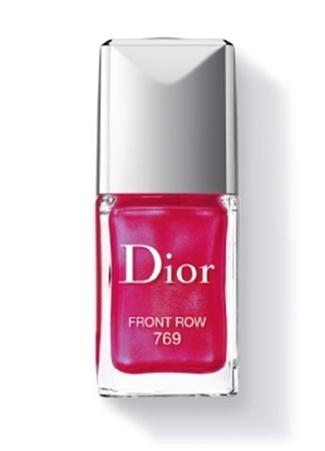 Rouge Dior Vernis 769 Oje Christian Dior