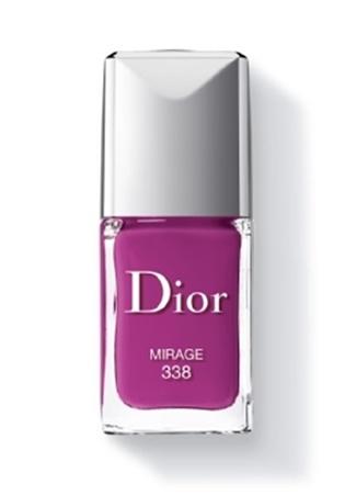 Rouge Dior Vernis 338 Oje Christian Dior