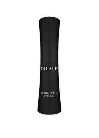 Ultra Black Eyeliner Eyeliner Note