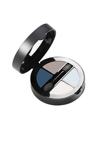 Luminous Silk Quattro Eyeshadow 06 Göz Farı Note