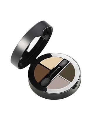 Luminous Silk Quattro Eyeshadow 01 Göz Farı Note