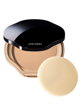 Smk Sheer And Perfect Compact O80 Fondöten Shiseido