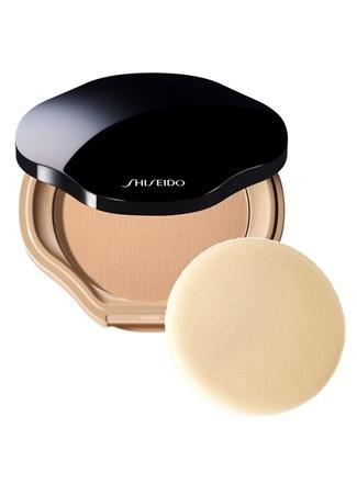 Smk Sheer And Perfect Compact i60 Fondöten Shiseido