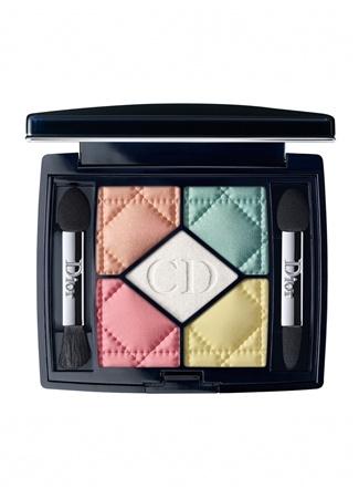 Coul 5 Couleurs Eyeshadow Göz Farı Christian Dior