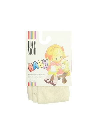 Daymod Kız Bebek Çorap