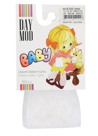 Kız Bebek Çorap Daymod