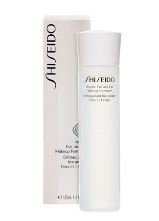 instant Eye&Lip Make-Up Remover 125 ml Göz Makyaj Temizleme Shiseido