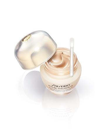Fondöten Shiseido
