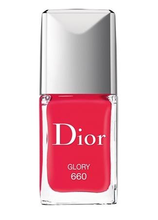 Rouge Dior Vernis 660 Oje Christian Dior