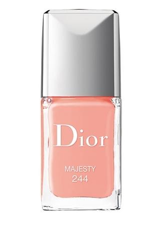 Rouge Dior Vernis 244 Oje Christian Dior