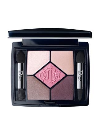 Coul Eyeshadow 5 Colour 856 Göz Farı Christian Dior