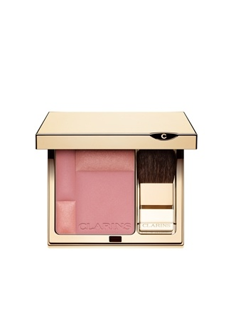 Duo Radiance Blush 08 Allık Clarins