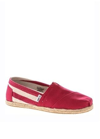 Lifestyle Ayakkabı Toms
