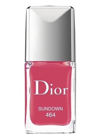 Rge Dior Vernis 464 Sum Os Oje Christian Dior