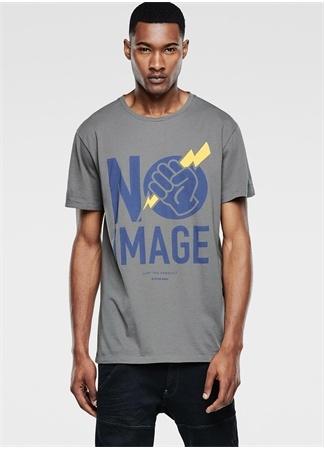 G-Star Compact jersey gs grey T-Shirt