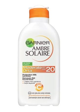 Ambre Solaire KORUYUCU SUT IP20 200ML Güneş Ürünü