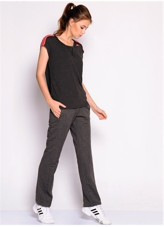 Women Pant - French Terry Pantolon Adidas