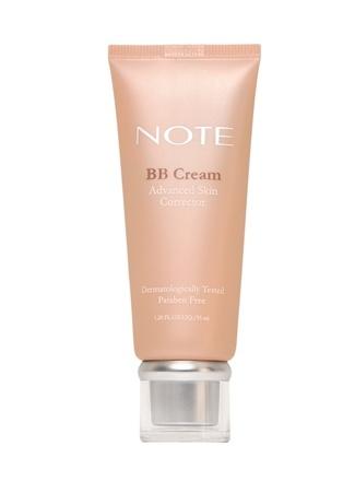 Note Bb Cream 03 Fondöten