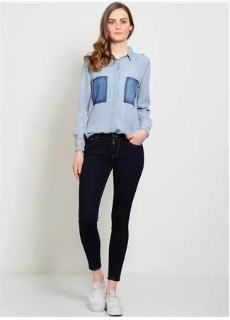 Levi's LeviS 710 Super Skinny Jean Pantolon