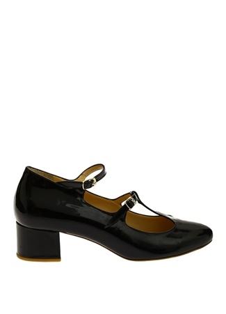 Beymen Studio Siyah Topuklu Ayakkabı