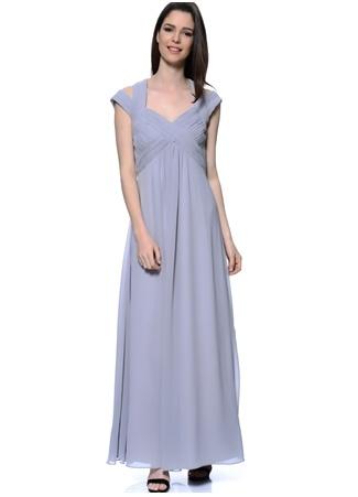 LITTLE MISTRESS Uzun Elbise