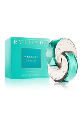 Omnia Paraiba Edt 65 ml 16 Parfüm Bvlgari