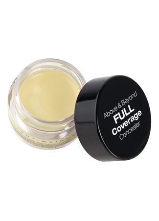 Cj10 Concealer Jar/Yogun Kapatici-Yellow Kapatıcı NYX