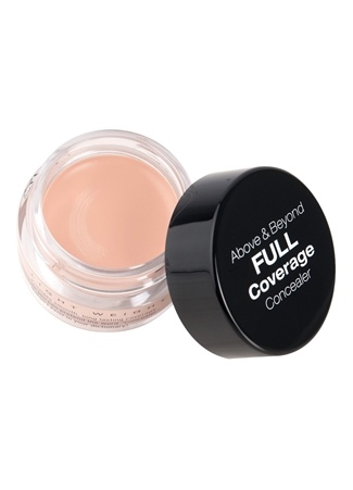 Professional Makeup Cj02 Concealer Jar/Yogun Kapatici-Fair Kapatıcı NYX