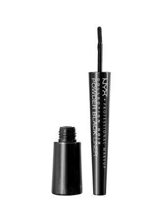 Professional Makeup Collectıon Noır Eyeliner NYX